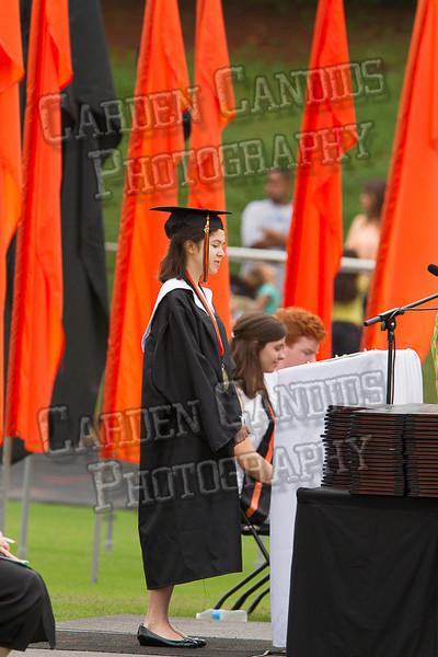 Davie High Graduation 2013-65