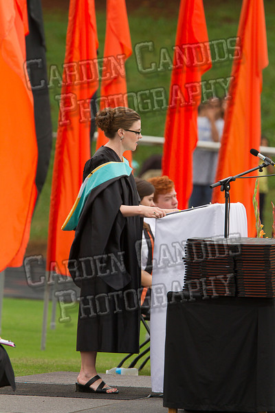Davie High Graduation 2013-88
