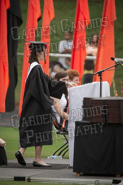 Davie High Graduation 2013-62