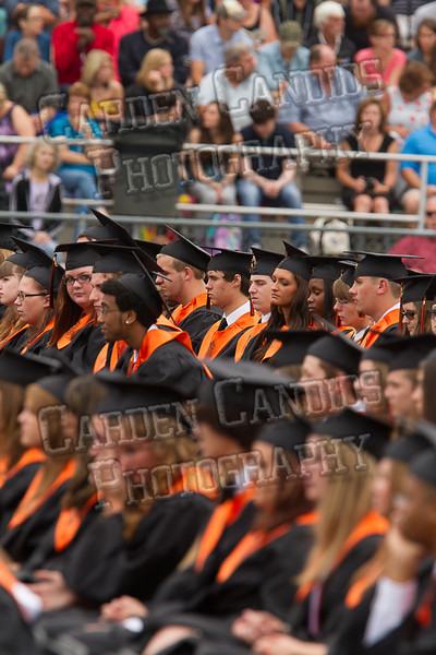 Davie High Graduation 2013-82