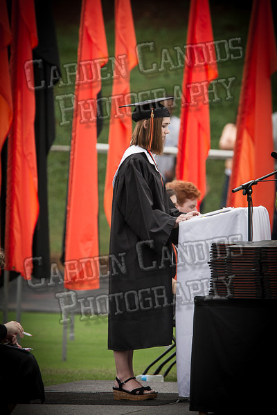 Davie High Graduation 2013-53