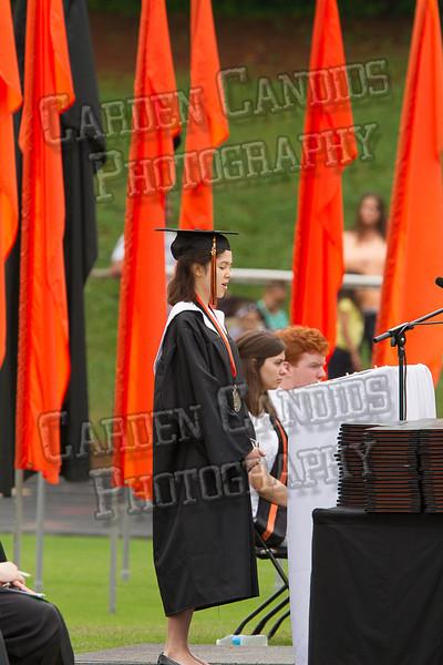 Davie High Graduation 2013-68
