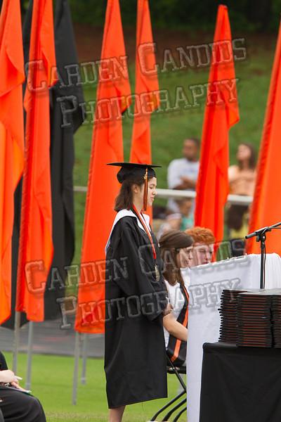 Davie High Graduation 2013-63