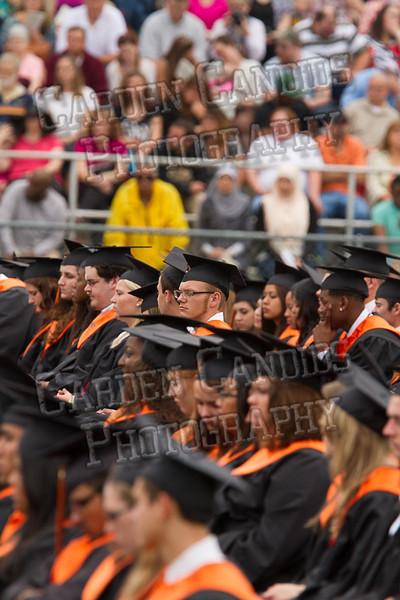 Davie High Graduation 2013-84