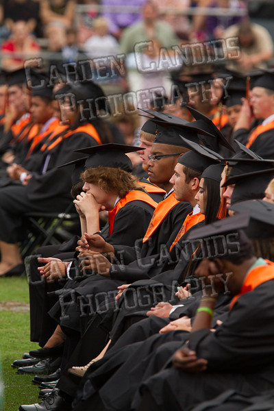 Davie High Graduation 2013-97