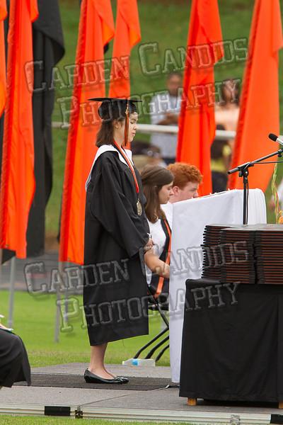 Davie High Graduation 2013-66