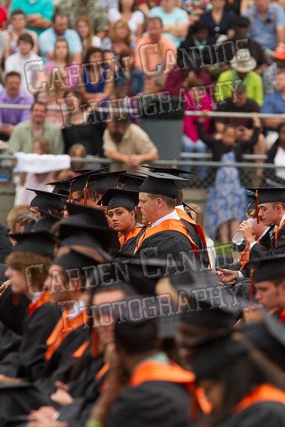 Davie High Graduation 2013-86