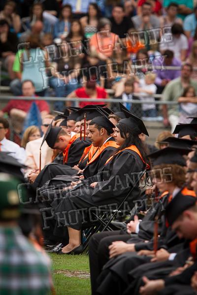 Davie High Graduation 2013-59