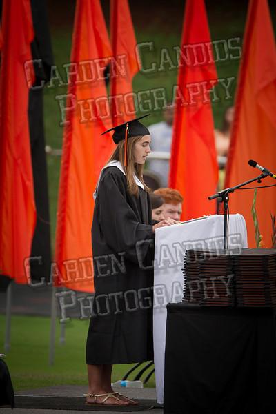 Davie High Graduation 2013-28