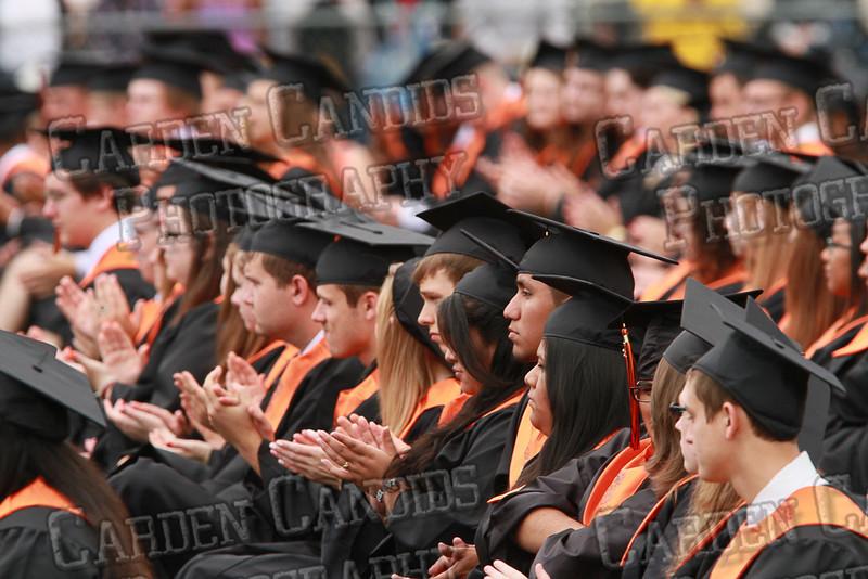 Davie High Graduation 2013-109