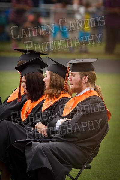 Davie High Graduation 2013-56
