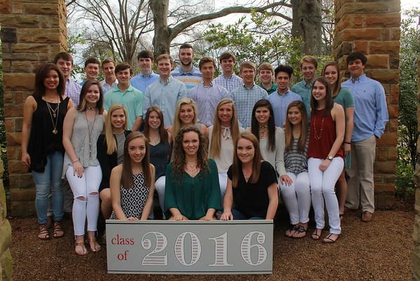 DHS Seniors 2016