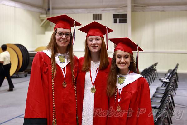 Graduation 2015
