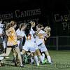 DHS VARSITY Ladies Soccer vs Mt Tabor -Senior Night- 5-7-15 :
