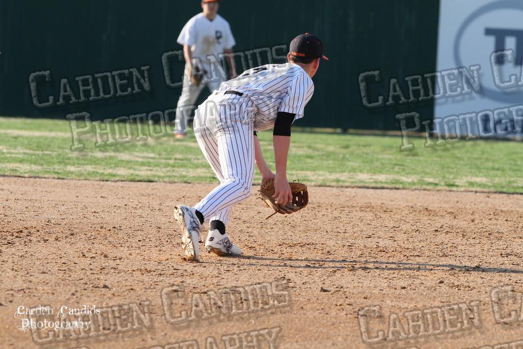 DHS MENS JV Baseball vs N Davidson - 3-17-15-31
