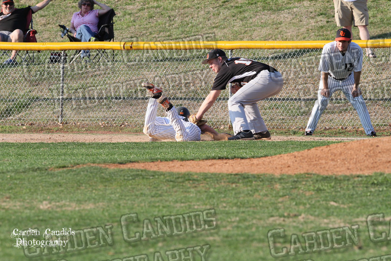 DHS MENS JV Baseball vs N Davidson - 3-17-15-40