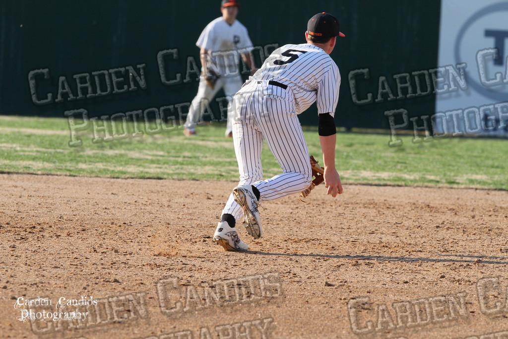 DHS MENS JV Baseball vs N Davidson - 3-17-15-32