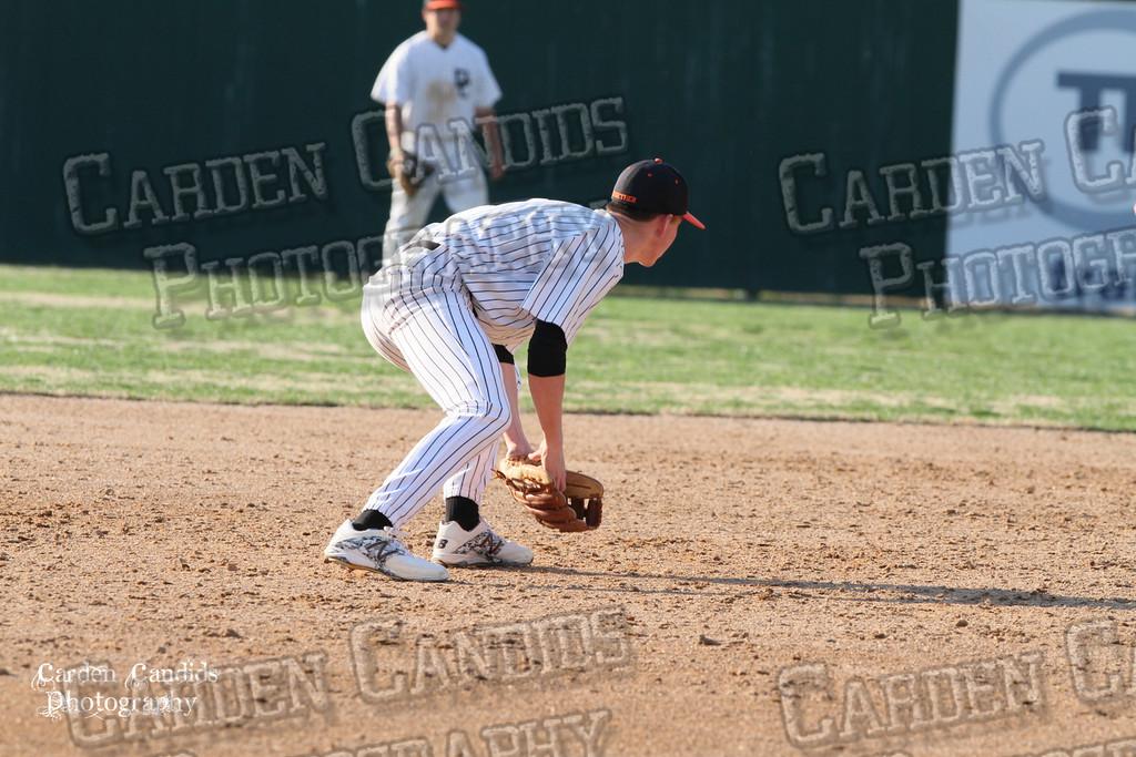 DHS MENS JV Baseball vs N Davidson - 3-17-15-30