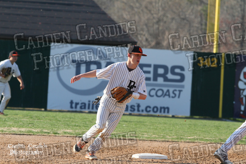 DHS MENS JV Baseball vs N Davidson - 3-17-15-36