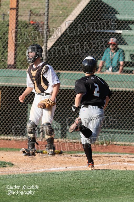DHS MENS JV Baseball vs N Davidson - 3-17-15-23
