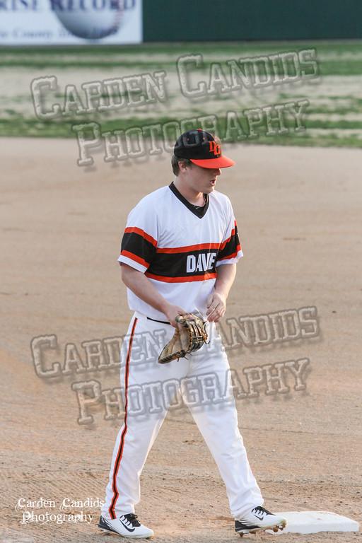 DHS MENS VARSITY Baseball vs N Davidson 3-17-15-3