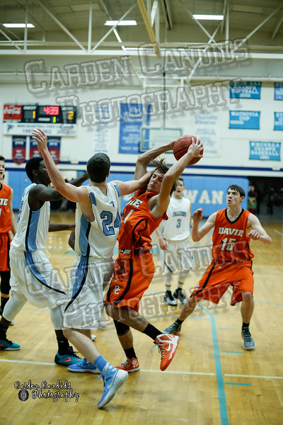 DHS Mens JV vs West Rowan 12-9-15-052
