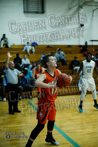 DHS Mens JV vs West Rowan 12-9-15-042