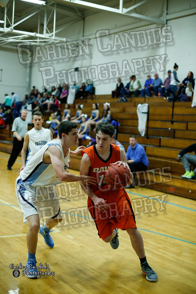 DHS Mens JV vs West Rowan 12-9-15-046