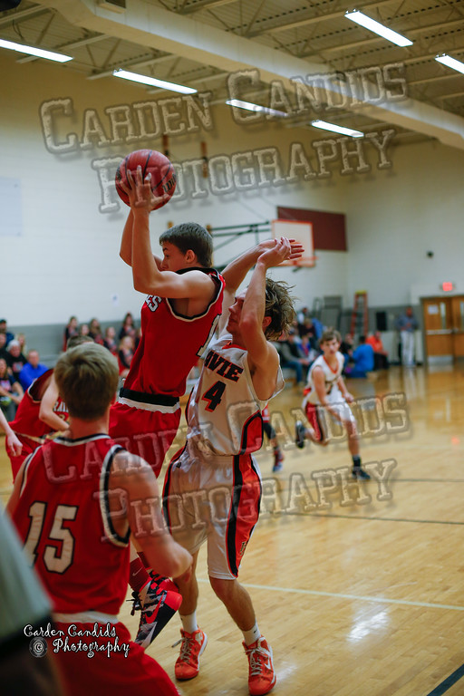 DHS Mens JV vs North Iredell 12-7-15-029