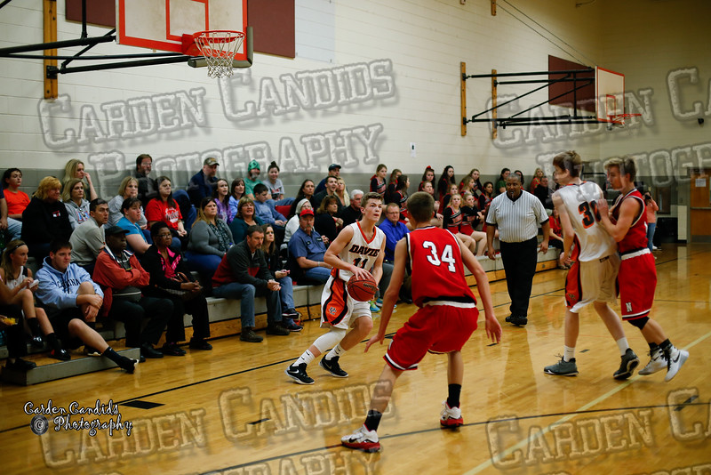 DHS Mens JV vs North Iredell 12-7-15-045