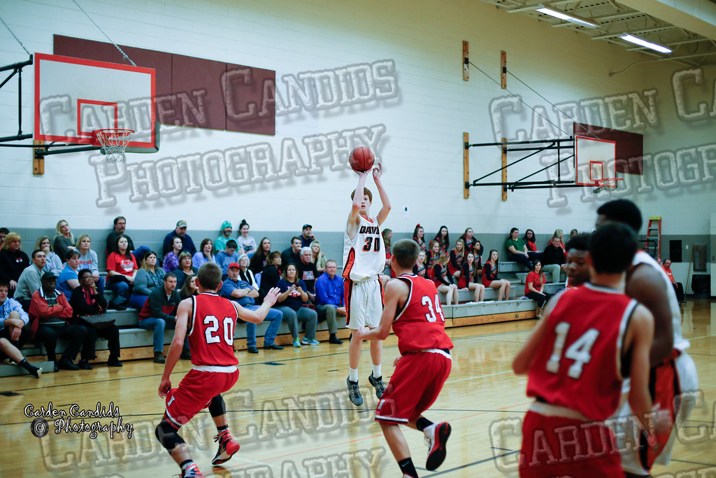 DHS Mens JV vs North Iredell 12-7-15-049