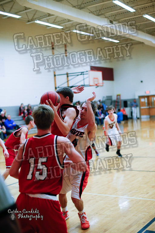DHS Mens JV vs North Iredell 12-7-15-030