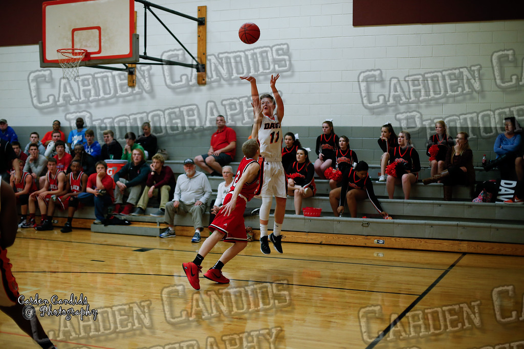 DHS Mens JV vs North Iredell 12-7-15-056