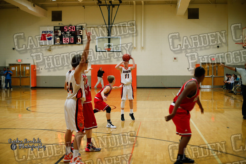 DHS Mens JV vs North Iredell 12-7-15-025