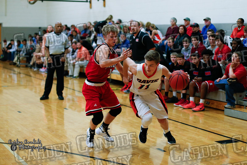 DHS Mens JV vs North Iredell 12-7-15-018