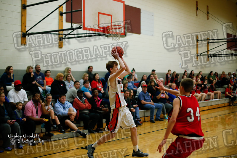 DHS Mens JV vs North Iredell 12-7-15-043