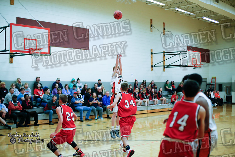 DHS Mens JV vs North Iredell 12-7-15-051