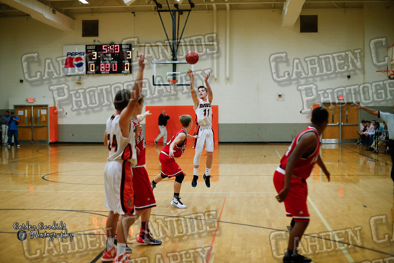 DHS Mens JV vs North Iredell 12-7-15-026