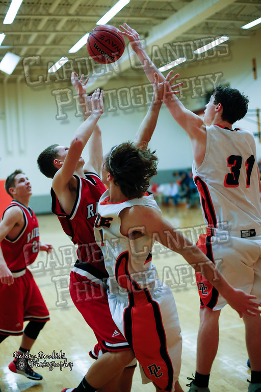DHS Mens JV vs North Iredell 12-7-15-277