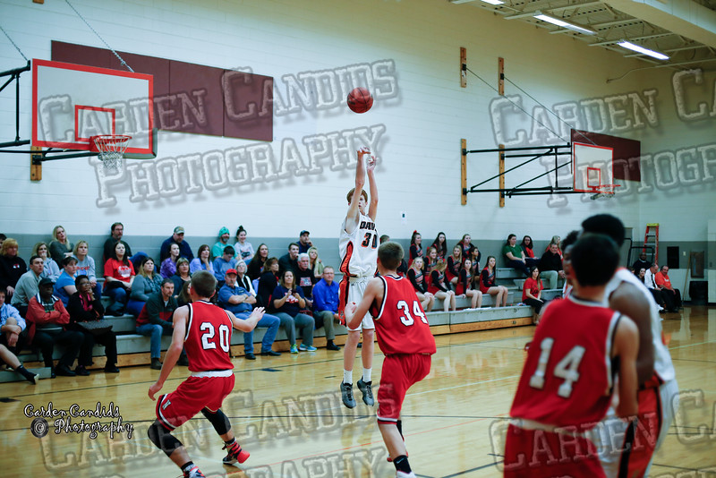 DHS Mens JV vs North Iredell 12-7-15-050