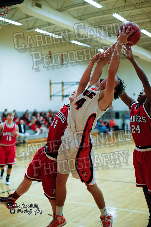 DHS Mens JV vs North Iredell 12-7-15-006