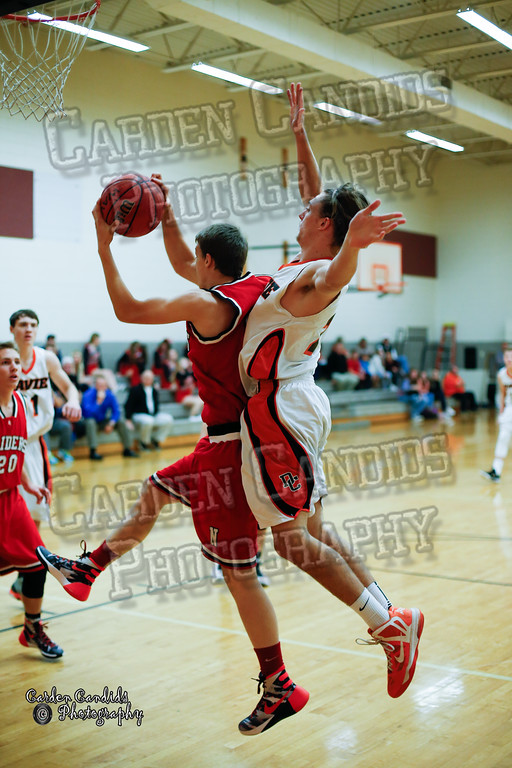 DHS Mens JV vs North Iredell 12-7-15-013