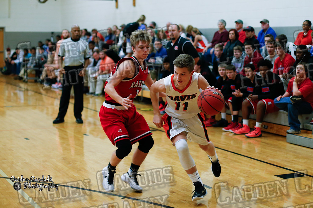 DHS Mens JV vs North Iredell 12-7-15-019