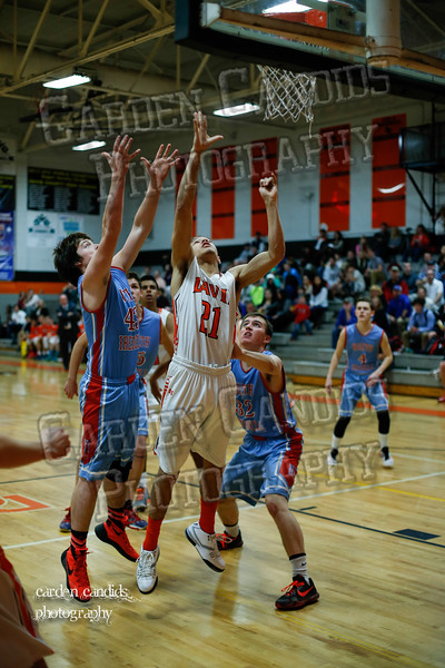 DHS Mens Varsity vs North Iredell 12-7-15-005