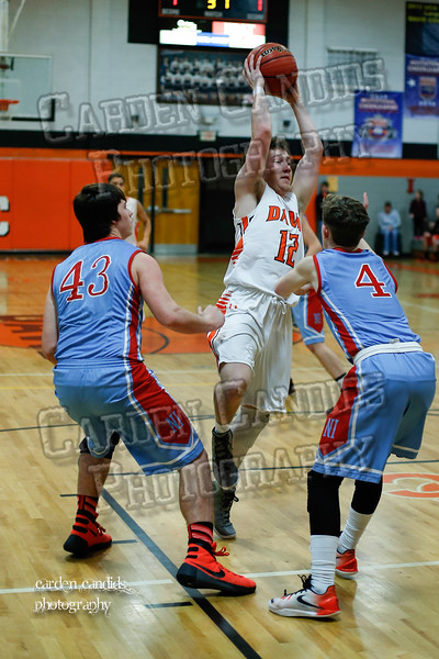 DHS Mens Varsity vs North Iredell 12-7-15-019
