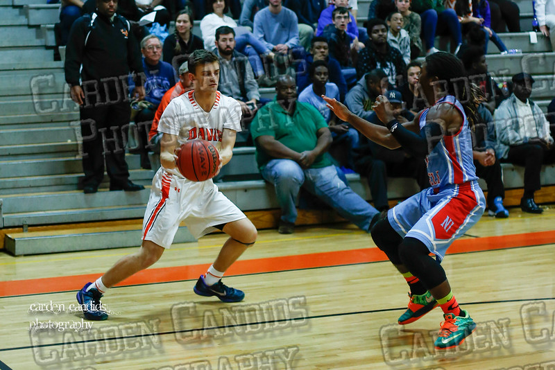 DHS Mens Varsity vs North Iredell 12-7-15-040