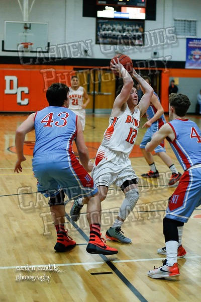 DHS Mens Varsity vs North Iredell 12-7-15-018