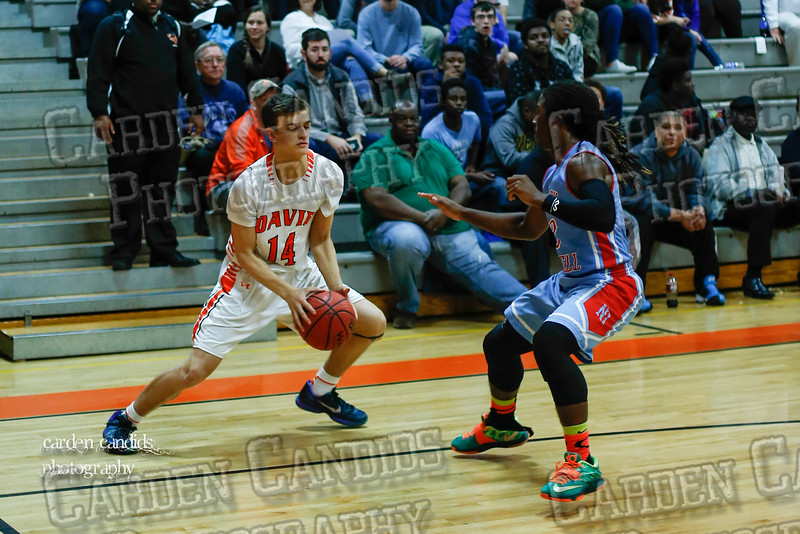 DHS Mens Varsity vs North Iredell 12-7-15-041