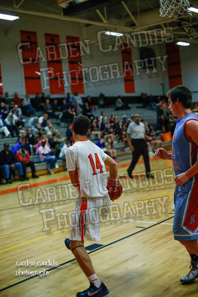 DHS Mens Varsity vs North Iredell 12-7-15-125
