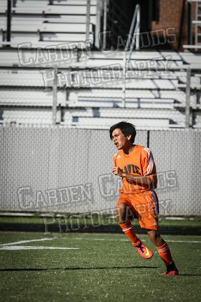 Men's JV Soccer vs E Forsyth 8-27-14-030